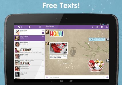 Viber APK for Android Free Download (Latest Version)