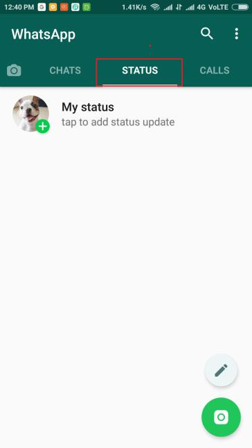 latest version of whatsapp