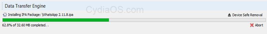 Install-whatsapp-on-ipad-ifunbox