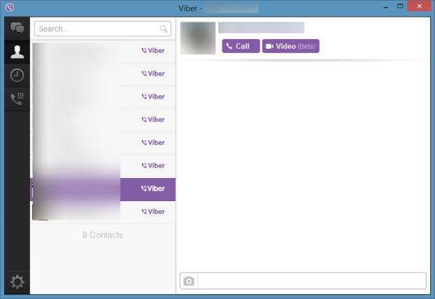 Download Viber Client For Windows Desktop - MessHelper