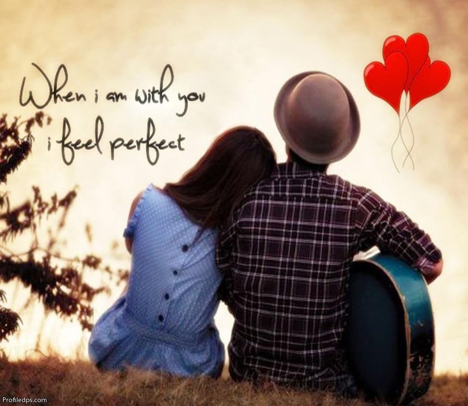 Romantic Whatsapp DP | Profile Pictures