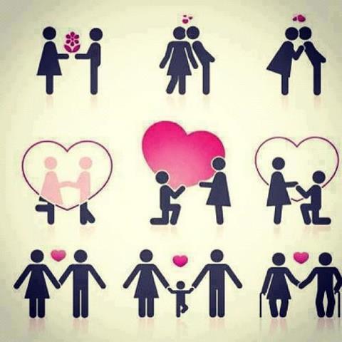 Cute Love Whatsapp DP | Profile Pic
