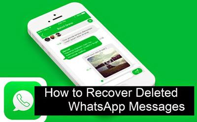 iPhone Photo recovery tool