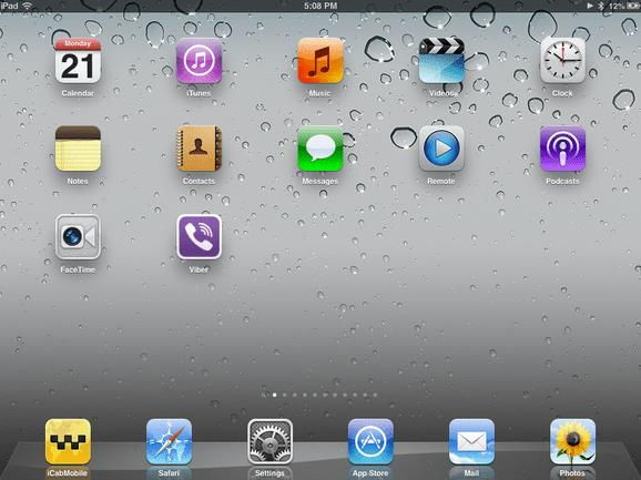 Download And Install WhatsApp on iPad Mini and iPod Touch