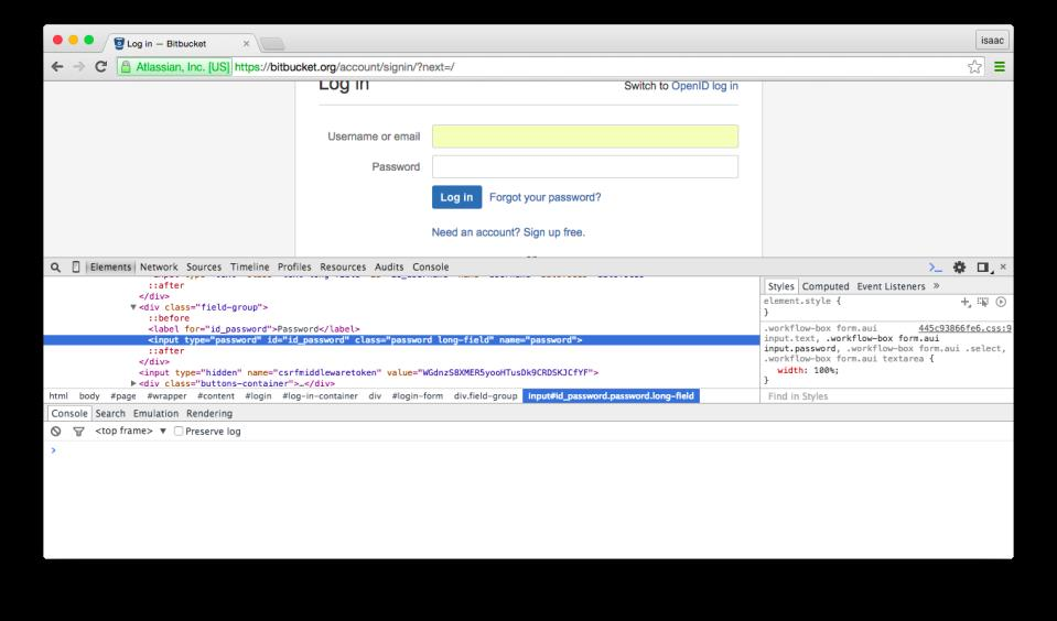 scrape_password