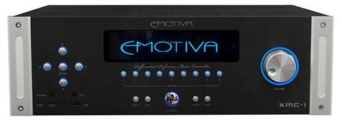 Emotiva XMC-1 Pre-Amp