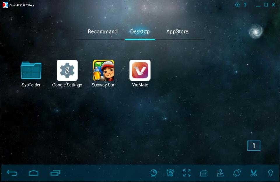 droid4x upcoming best android emulator for pc windows