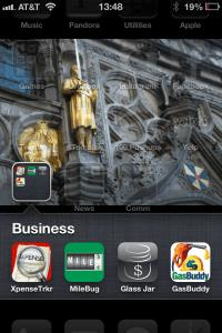 Business Travel Apps