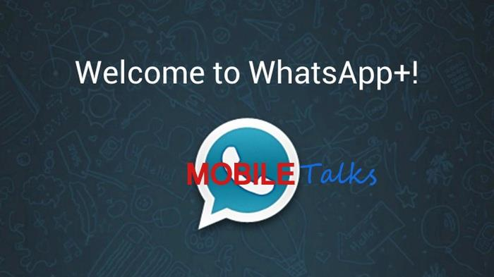 Download WhatsApp Plus APK Android