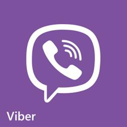Use viber without a phone number