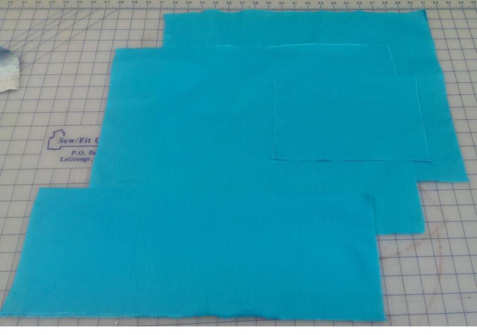 IMAG07811 1024x720 Sweet & Simple Bag to Sew with Easy Reverse Applique