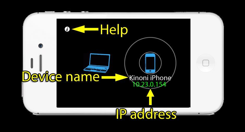 Phone UI explained
