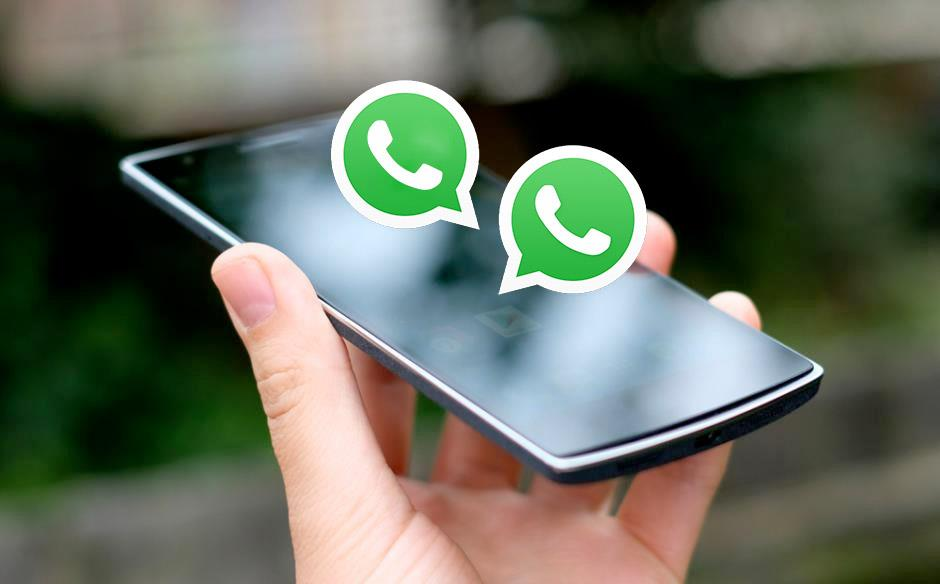Operate Whatsapp with Fake Foreign number - MessHelper