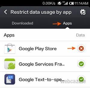 xiaomi data usage_7