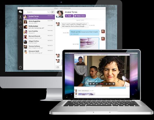 skype alternatives skype alternatives 6 Free Skype Alternatives for the Windows Desktop 4