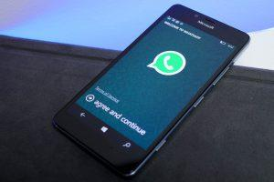 How to hack WhatsApp chat history of others