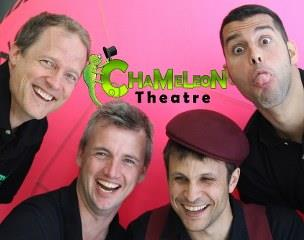 Whatsapp Group Picture Chameleon Theatre