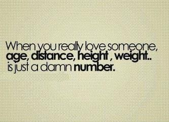Love Someone Age, Distance, Height Weight Profile Picture