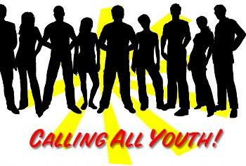 Calling All Youth Whatsapp Group Display Picture