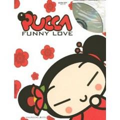 Pucca Funny Love Profile Picture