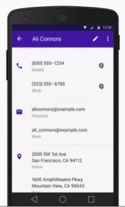 contact-detail-android-material-design