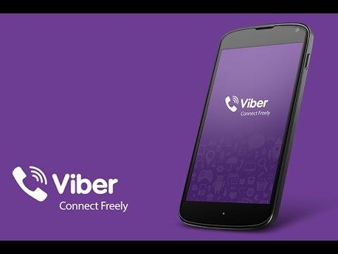 Video Conference Call On Viber