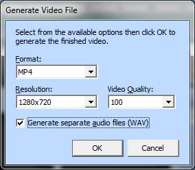 VodBurner-Generate-Video-File