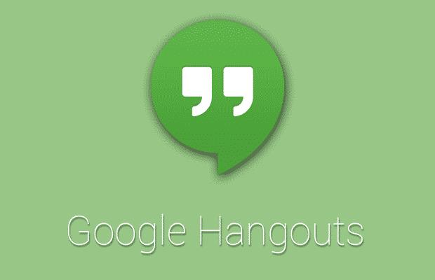 new google hangouts review