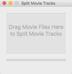 Call Recorder Split Movie Tracks App