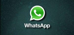 IN THE WHATSAPP APPLICATION WE CAN CANCEL SENT MESSAGES