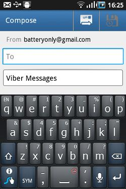 viber for nokia e75 download