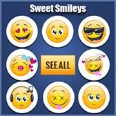 Sweet Smileys