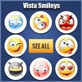 New FB Smileys