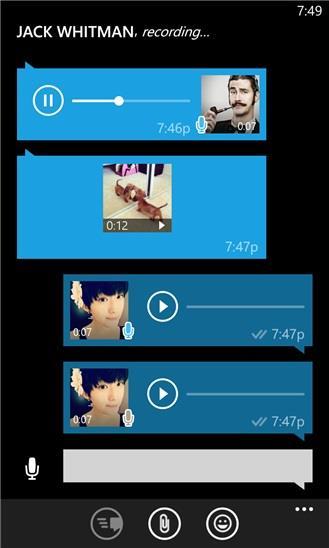 Windows Phone whatsapp kills battery life