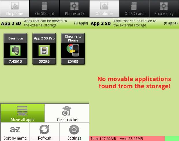 App 2 SD: Move All