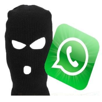 Spy on WhatsApp Account