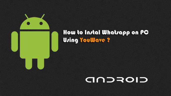 install-whatsapp-on-pc-youwave
