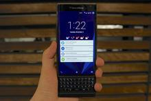 BlackBerry Priv has a big flaw: It's a privacy flop