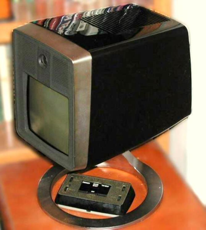 AT&T Mod II Picturephone, 1968. | LabguysWorld.com