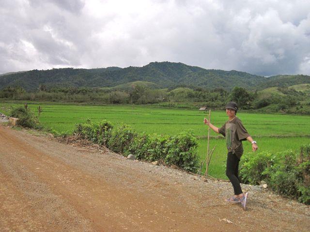 Travel Indonesia: Bada valley
