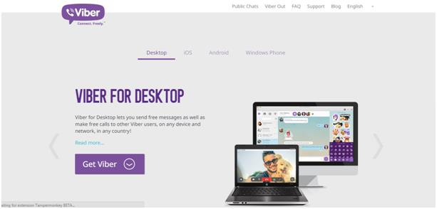How to Install Viber on PC - Step 1