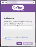 How to Install Viber on PC - Step 8