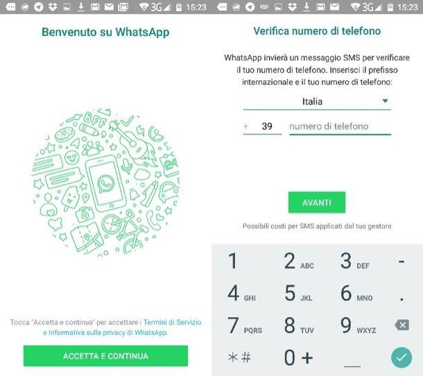 How To Spy WhatsApp