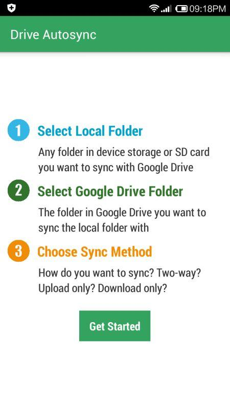 Whatsapp auto download to sd card