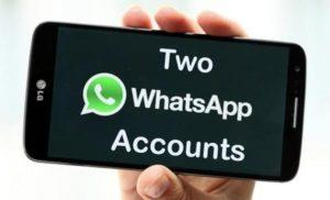 Use Dual Whatsapp On Single Mobile 7