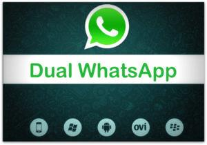 Use Dual Whatsapp On Single Mobile 8