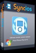 Syncios box