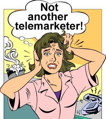 stop incoming calls