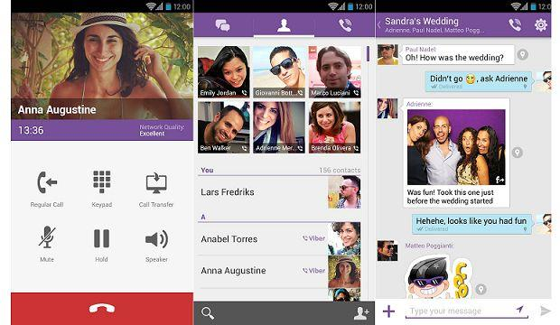 Protecting Your Viber Privacy