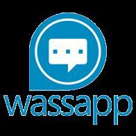 use wassapp to use WhatsApp on PC
